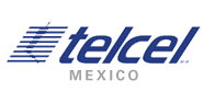 Telcel Mexico<sup>&reg;</sup> Top-Up
