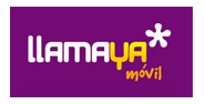 Llamaya Spain Prepaid Wireless Top-Up
