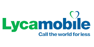 Lycamobile Spain Prepaid Wireless Top-Up