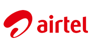 Airtel India Prepaid Wireless Top-Up