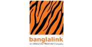 Banglalink Bangladesh Prepaid Wireless Top-Up