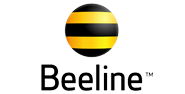 Beeline Russia Prepaid Wireless Top-Up