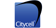 CityCell Bangladesh Prepaid Wireless Top-Up