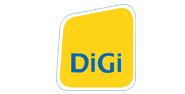 DiGi Malaysia Prepaid Wireless Top-Up