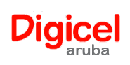 Digicel Aruba Prepaid Wireless Top-Up