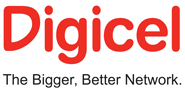 Digicel Guyana Prepaid Wireless Top-Up