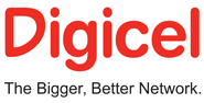 Digicel Papua New Guinea Prepaid Wireless Top-Up