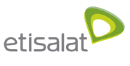 Etisalat Egypt Prepaid Wireless Top-Up