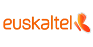 Euskatel Spain Prepaid Wireless Top-Up