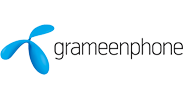 Grameenphone Bangladesh Prepaid Wireless Top-Up