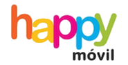 Happy Movil Spain Prepaid Wireless Top-Up