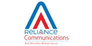 Reliance Communications India  Prepaid Wireless Top-Up