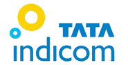 Tata Indicom India Prepaid Wireless Top-Up
