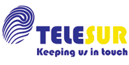 Telesur Suriname Prepaid Wireless Top-Up