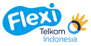 Telkom Flexi Indonesia Prepaid Wireless Top-Up