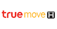 True Move Thailand Prepaid Wireless Top-Up