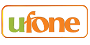 Ufone Pakistan Prepaid Wireless Top-Up