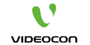 Videocon India Prepaid Wireless Top-Up
