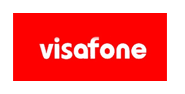 Visafone Nigeria Prepaid Wireless Top-Up
