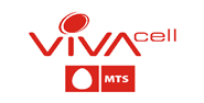 VivaCell-MTS Armenia Prepaid Wireless Top-Up