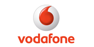 Vodafone Ghana Prepaid Wireless Top-Up