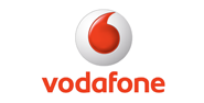 Vodafone Romania Prepaid Wireless Top-Up