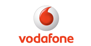 Vodafone Turkey Prepaid Wireless Top-Up