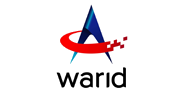 Warid Pakistan Prepaid Wireless Top-Up
