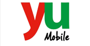 Yu Kenya Prepaid Wireless Top-Up