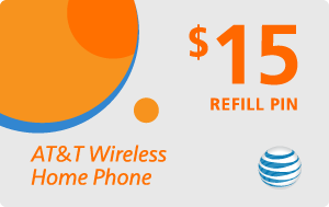 Buy the $20.00 AT&T Go Phone® Refill Minutes Instant Prepaid Airtime | On SALE for Only $19.95