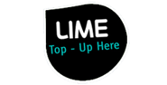 Lime Dominica Prepaid Wireless Top-Up