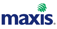 Maxis Malaysia Prepaid Wireless Top-Up