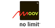 Moov Central African Republic  Prepaid Wireless Top-Up