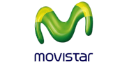 Movistar Mexico Prepaid Wireless Top-Up