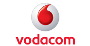 Vodacom South Africa  Prepaid Wireless Top-Up