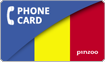 PINZOO Power Romania Phone Cards & Calling Cards
