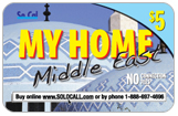 SoCal My Home International & Domestic Phone Calling Cards