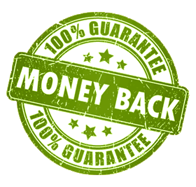 PINZOO money Back Guarantee