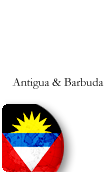 Antigua & Barbuda PINZOO Bronze Phone Cards