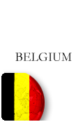 Belgium PINZOO Bronze Phone Cards
