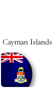 Cayman Islands PINZOO Bronze Phone Cards