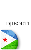 Djibouti PINZOO Bronze Phone Cards