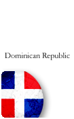 Dominican Republic PINZOO Silver Phone Cards