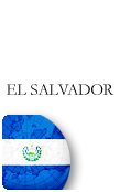 El Salvador PINZOO Bronze Phone Cards