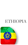 Ethiopia PINZOO Bronze Phone Cards