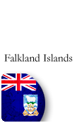 Falkland Islands PINZOO Bronze Phone Cards