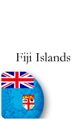 Fiji Islands PINZOO Bronze Phone Cards