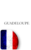 Guadeloupe PINZOO Bronze Phone Cards