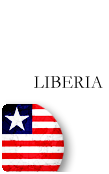 Liberia PINZOO Bronze Phone Cards