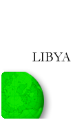 Libya PINZOO Bronze Phone Cards